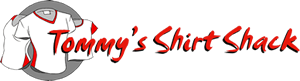 Tom Heathers, Tommy's Shirt Shack, provides a one-stop shop for team and league branded apparel.