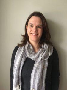 Carolyn Vranesic