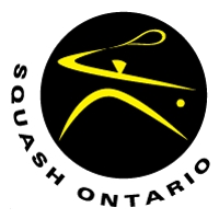 Squash Ontario Logo