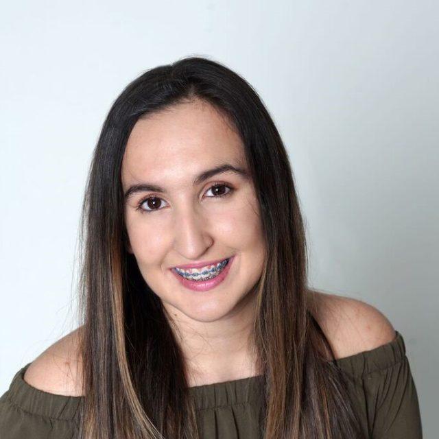 Gabrielle Amoroso